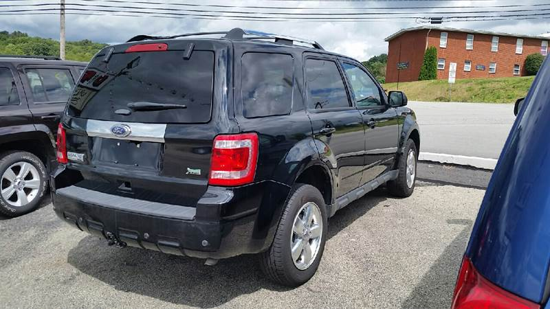 2012 Ford Escape AWD Limited 4dr SUV - Somerset PA