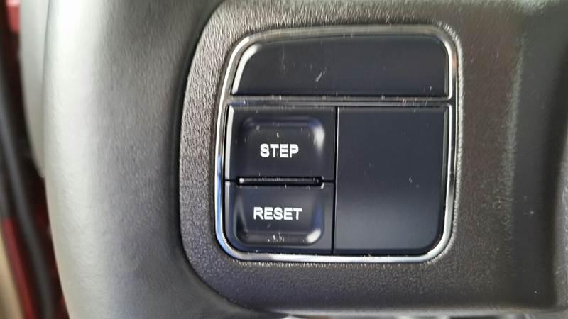 2011 Jeep Patriot 4x4 Latitude 4dr SUV - Somerset PA