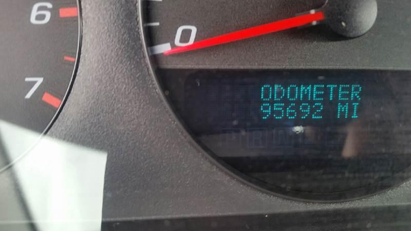 2007 Chevrolet Impala LS 4dr Sedan - Somerset PA