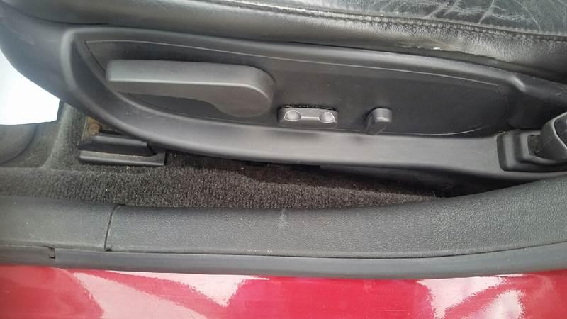2009 Chevrolet Impala LTZ 4dr Sedan - Somerset PA