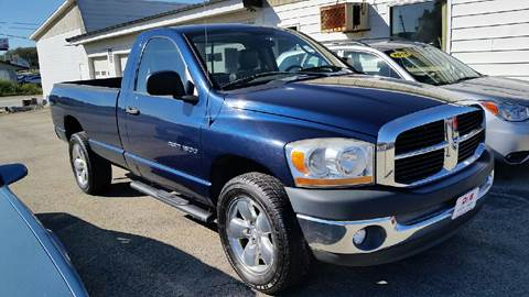 2006 Dodge Ram Pickup 1500 for sale in Somerset, PA
