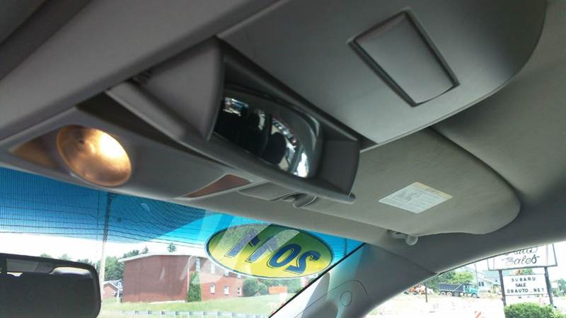 2011 Dodge Grand Caravan Mainstreet 4dr Mini Van - Somerset PA