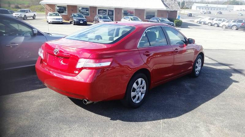 2011 Toyota Camry LE 4dr Sedan 6A - Somerset PA
