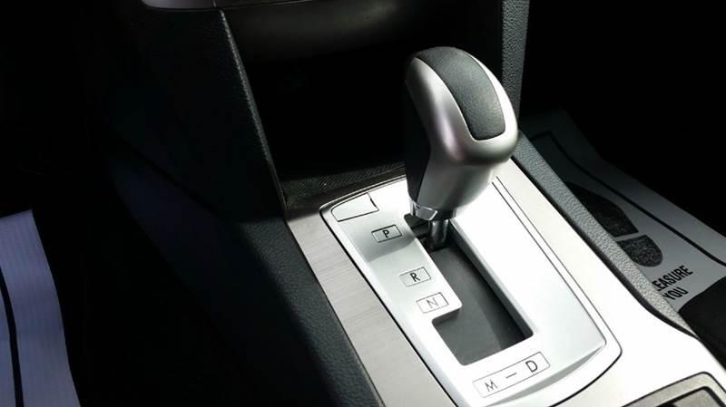 2014 Subaru Outback 2.5i AWD 4dr Wagon CVT - Somerset PA