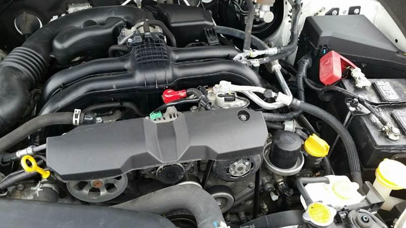 2013 Subaru Outback AWD 2.5i Premium 4dr Wagon CVT - Somerset PA