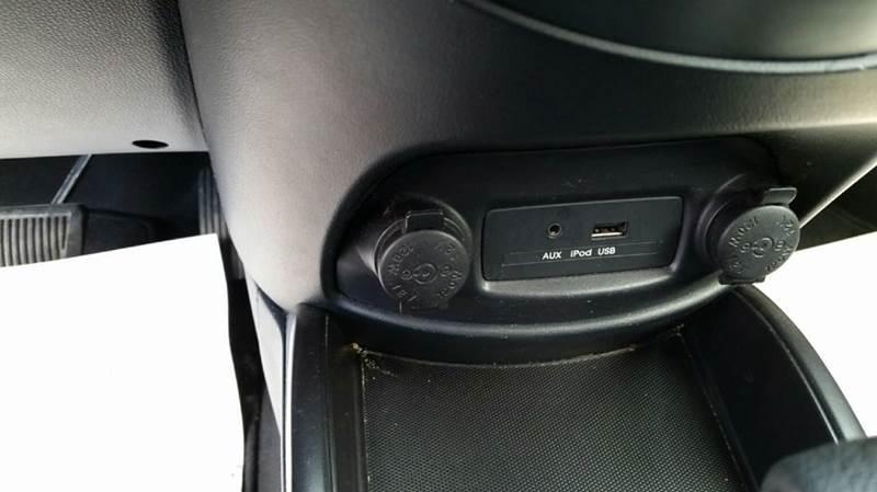 2011 Kia Soul Sport 4dr Wagon 4A - Somerset PA