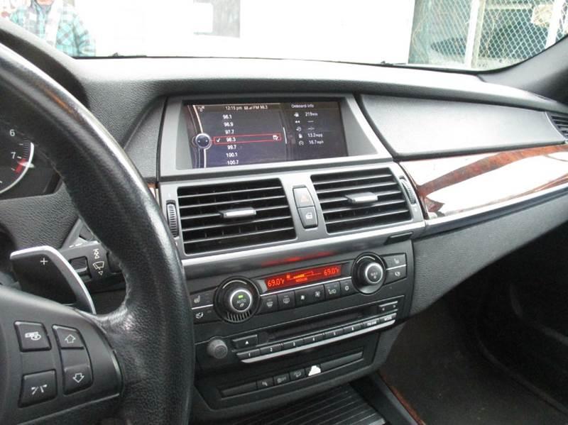 2013 BMW X5 AWD xDrive35i 4dr SUV - Verona PA