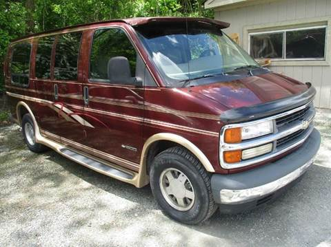 1997 Chevrolet G1500 For Sale In Verona PA
