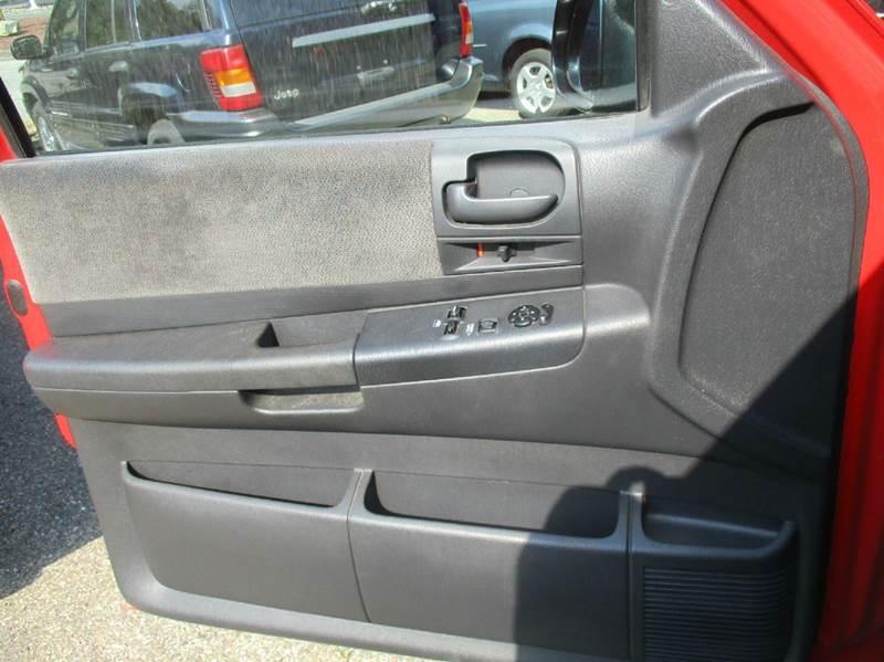 2004 Dodge Dakota 2dr Standard Cab Sport 4WD SB - Verona PA
