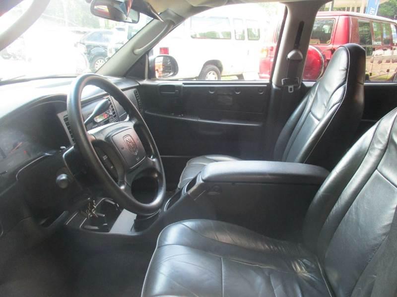 2003 Dodge Dakota 4dr Quad Cab SLT 4WD SB - Verona PA