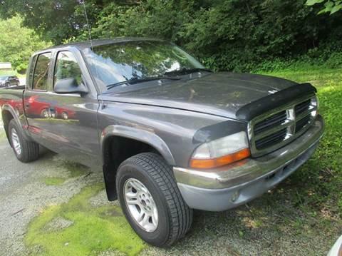 2003 Dodge Dakota for sale in Verona, PA