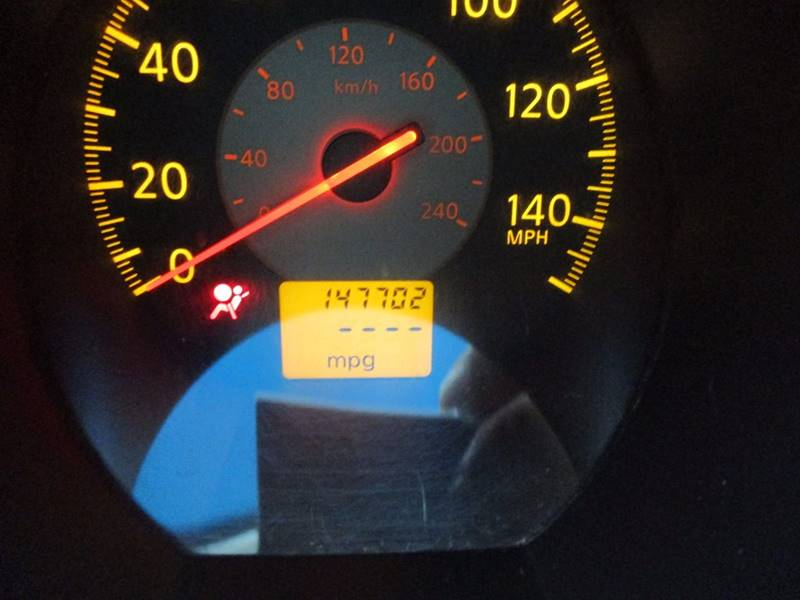 2006 Nissan Altima 2.5 S 4dr Sedan w/Automatic - Verona PA