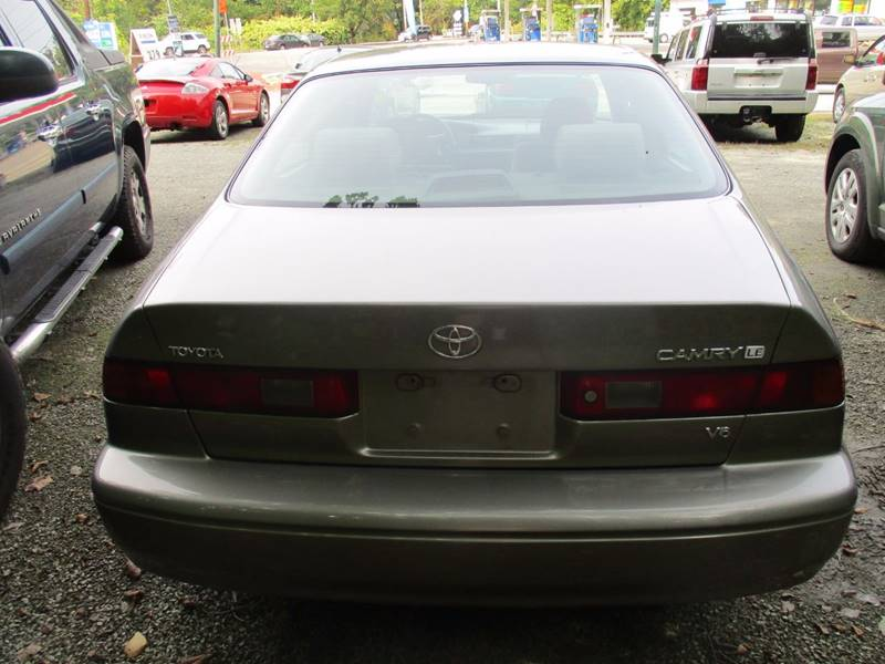 1999 Toyota Camry LE V6 4dr Sedan - Verona PA
