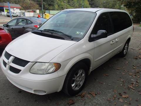 2003 Dodge Grand Caravan for sale in Verona, PA