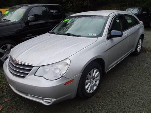 2007 Chrysler Sebring for sale in Verona, PA