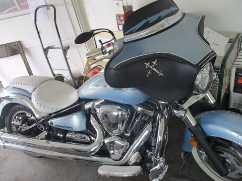 2004 Kawasaki Vulcan for sale in Verona, PA
