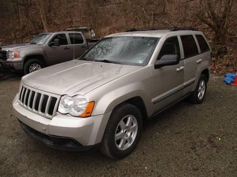 2008 Jeep Grand Cherokee for sale in Verona, PA
