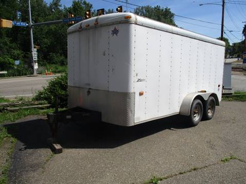 Dump trailers for sale near williamsport pa