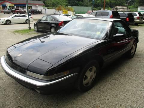 1990 Buick Reatta for sale in Verona, PA
