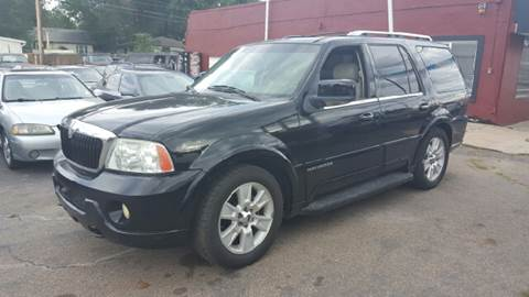 stock sale for used navigator lincoln tradecarview car