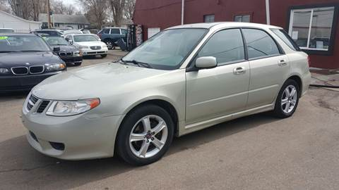 2006 Saab 9-2X for sale in Englewood, CO