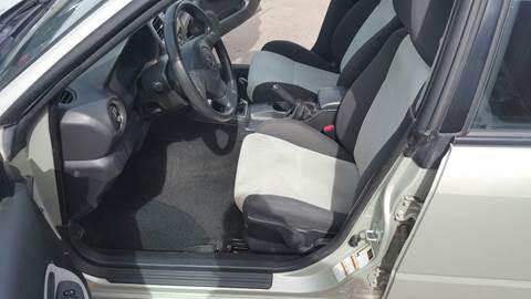 2006 Saab 9-2X