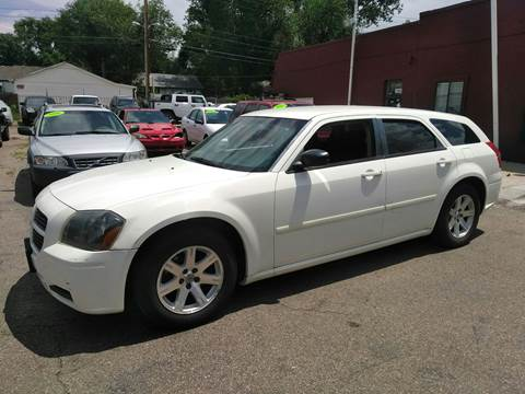 2006 Dodge Magnum for sale in Englewood, CO