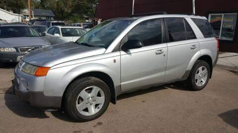 2004 Saturn Vue for sale at B Quality Auto Check in Englewood CO