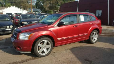2007 Dodge Caliber for sale at B Quality Auto Check in Englewood CO