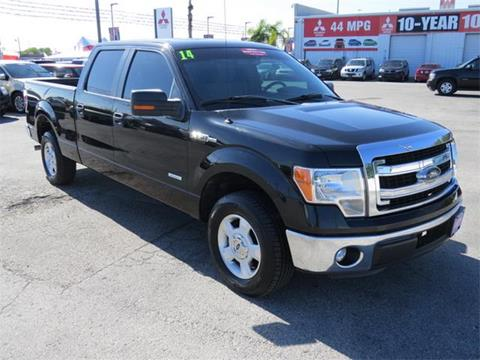 2014 Ford F-150 for sale in Corpus Christi, TX