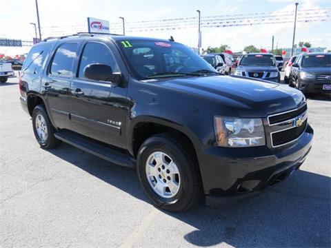 2011 Chevrolet Tahoe for sale in Corpus Christi, TX