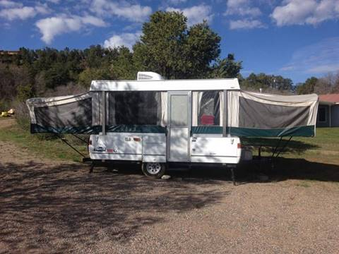2001 Coleman Tacoma XL for sale in Durango, CO