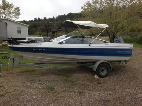 1988 Bayliner Capri 19 for sale in Durango, CO