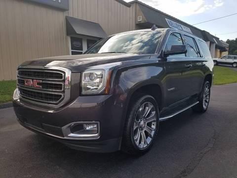 2017 GMC Yukon for sale in Hudson, NC