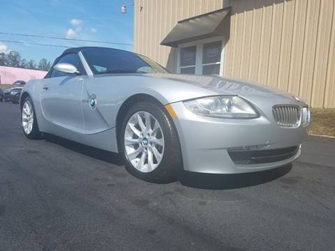 2007 BMW Z4 for sale in Hudson, NC