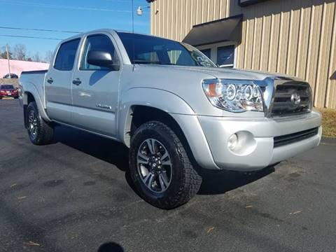 2009 Toyota Tacoma for sale in Hudson, NC
