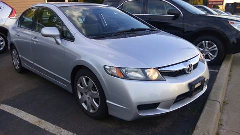 2010 Honda Civic for sale at Cash For Cars Long Island - Used Cars For Sale in Lindenhurst NY