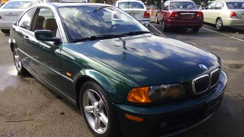 2001 BMW 3 Series for sale at Cash For Cars Long Island - Used Cars For Sale in Lindenhurst NY