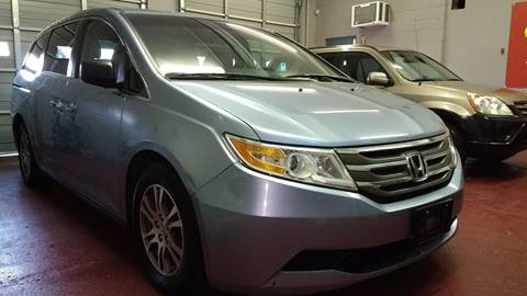 2011 Honda Odyssey for sale at Cash For Cars Long Island - Used Cars For Sale in Lindenhurst NY