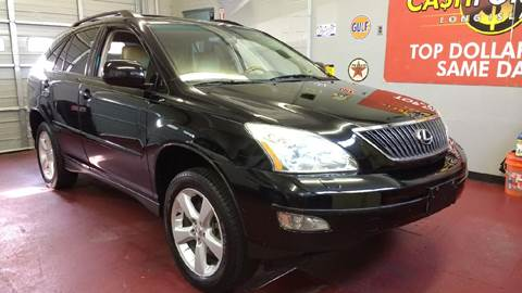2004 Lexus RX 330 for sale at Cash For Cars Long Island - Used Cars For Sale in Lindenhurst NY