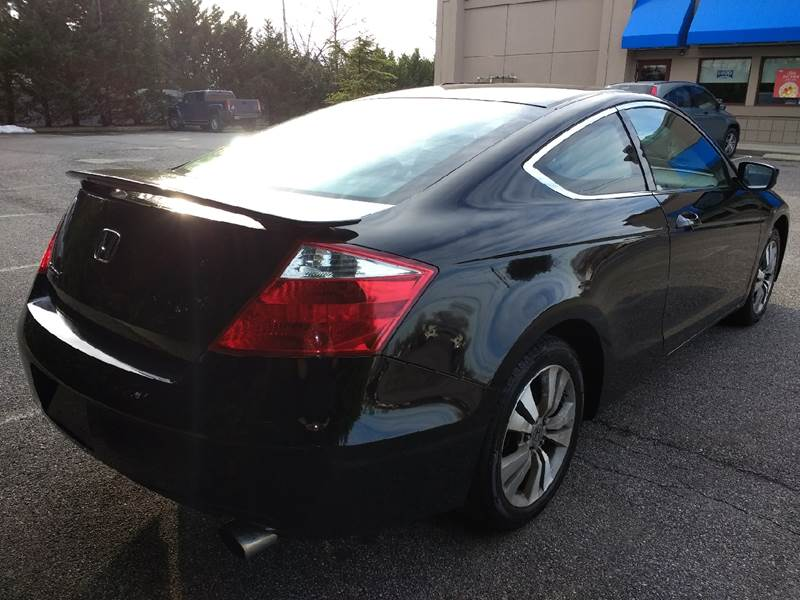 2008 Honda Accord EX In Lindenhurst NY - Cash For Cars Long Island ...