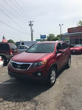 2011 Kia Sorento for sale at Cash For Cars Long Island - Used Cars For Sale in Lindenhurst NY