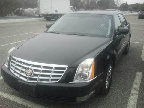 2008 Cadillac DTS for sale at Cash For Cars Long Island - Used Cars For Sale in Lindenhurst NY