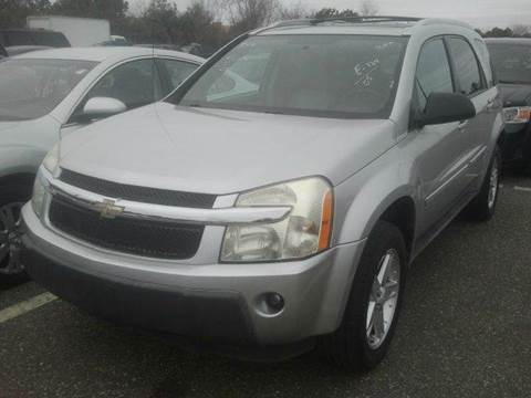 2005 Chevrolet Equinox for sale at Cash For Cars Long Island - Used Cars For Sale in Lindenhurst NY