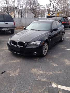2009 BMW 3 Series for sale at Cash For Cars Long Island - Used Cars For Sale in Lindenhurst NY