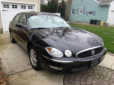 2007 Buick LaCrosse for sale at Cash For Cars Long Island - Used Cars For Sale in Lindenhurst NY