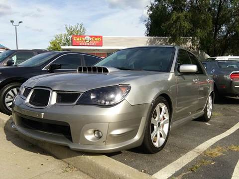2006 Subaru Impreza for sale at Cash For Cars Long Island - Used Cars For Sale in Lindenhurst NY