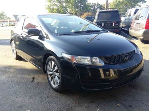 2011 Honda Civic for sale at Cash For Cars Long Island - Sell My Car For Cash in Lindenhurst NY