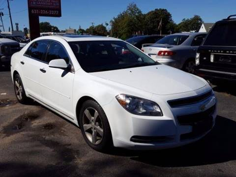 2012 Chevrolet Malibu for sale at Cash For Cars Long Island - Sell My Car For Cash in Lindenhurst NY