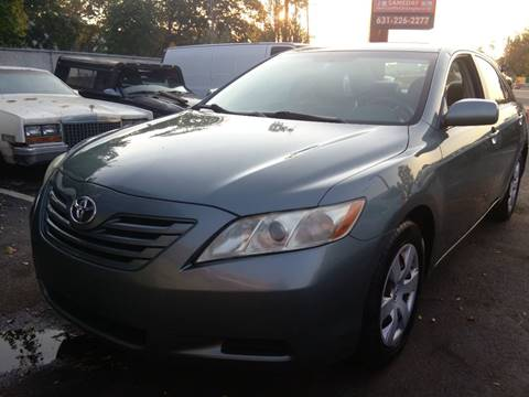 2007 Toyota Camry for sale in Lindenhurst, NY